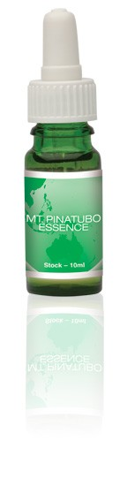 Mt. Pinatubo Essence