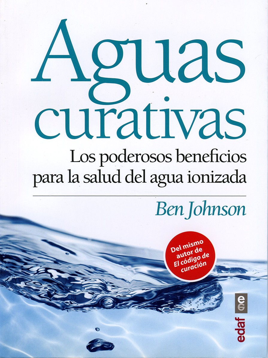 Aguas curativas. Ben Johnson