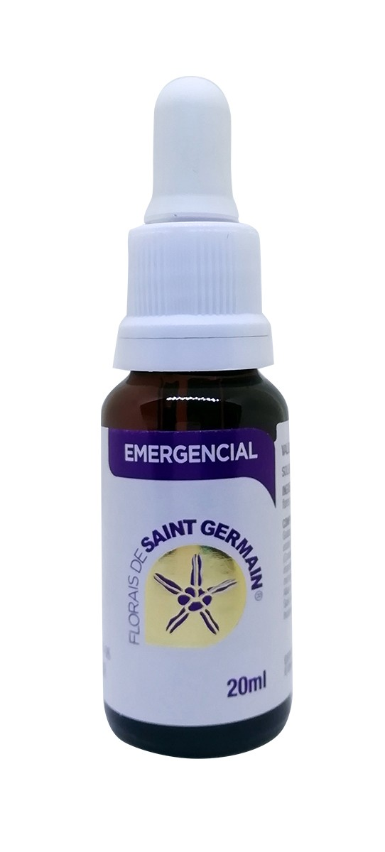 Emergencial stock bottle