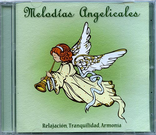 Melodías angelicales