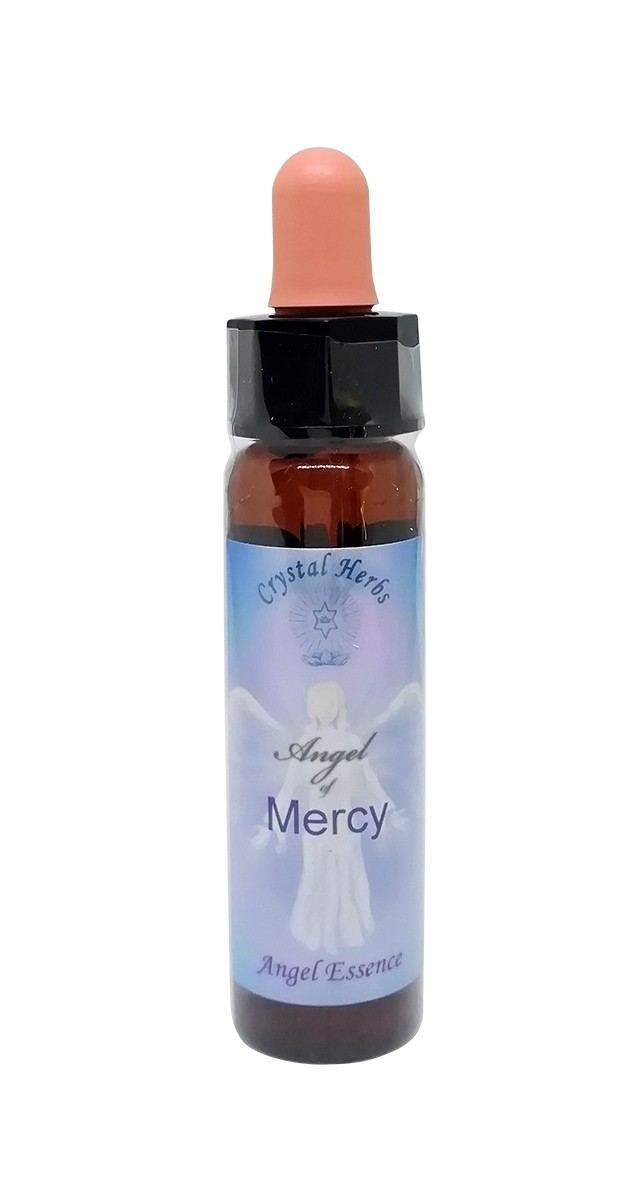 Mercy (Misericordia)