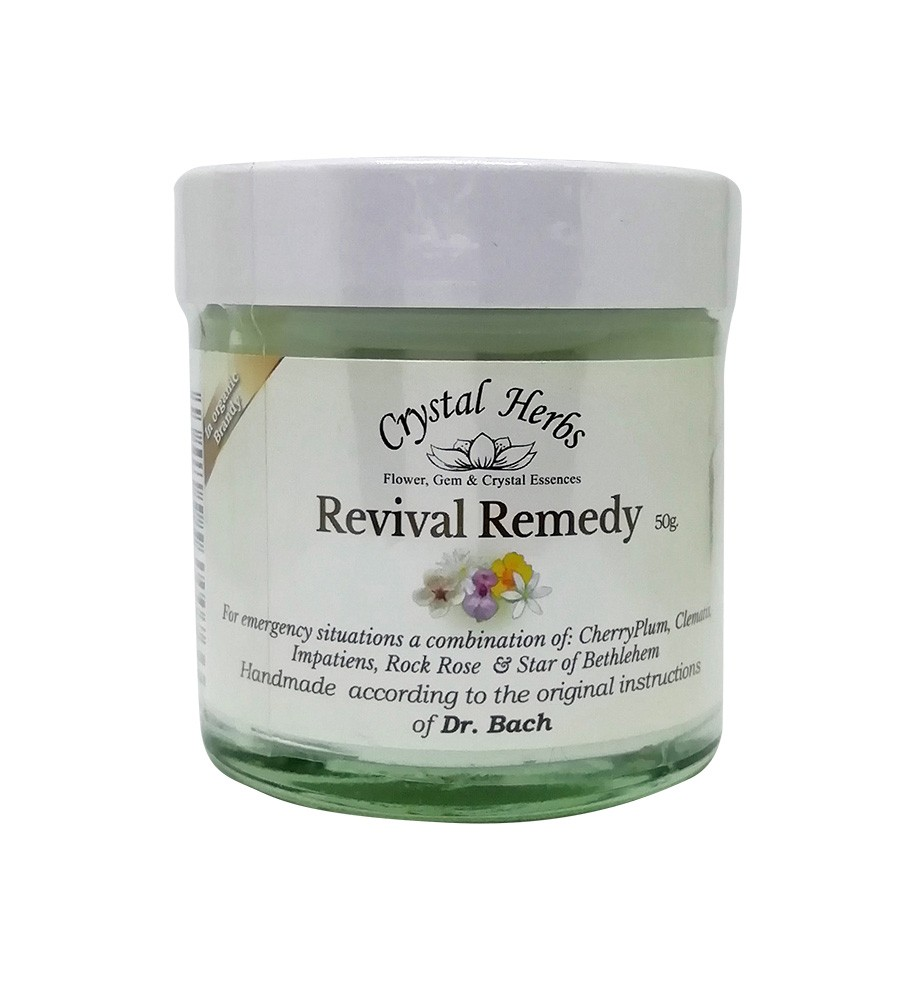 Crema Revival Remedy 50 g.