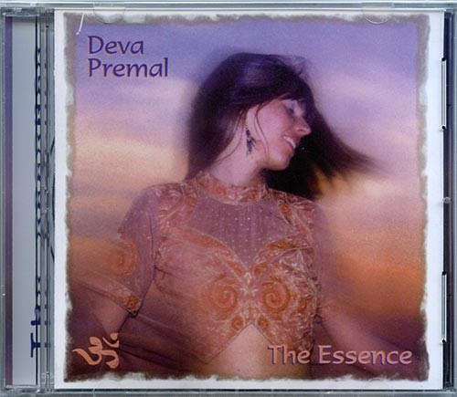 The essence / Deva Premal
