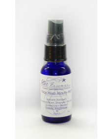 Yoga Mind Mouth Mist - Spray yoga/mente