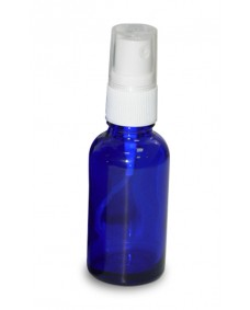 Frasco Spray Azul 60 ml