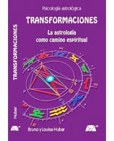 Transformaciones. Bruno y Louise Huber