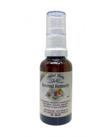 Revival Remedy spray 30 ml.