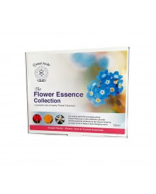 1. Set Flower Essence Collection