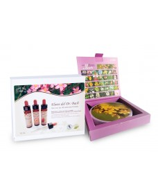 Flores de Bach 10 ml. (Set + cartas)